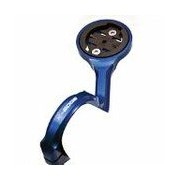 K-EDGE Support XL Pour GPS Garmin Edge 1000 Bleu