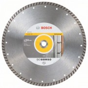 Диск диамантен за рязане Standard for Universal Turbo 350 x 20,00 x 3 x 10 mm, 2608603780, BOSCH