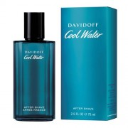 Davidoff Cool Water афтършейв 75 ml за мъже
