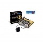 Asus Z87I-Deluxe LGA 1150 Placa Base Intel Z87 Mini ITX