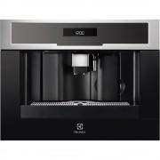 Espresor incorporabil Electrolux EBC54524OX, 45 cm, 1.8 l, touch control, display LCD, Inox