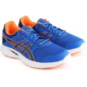 Asics GEL-EXCITE 5 Running Shoes For Men(Blue)