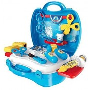 V2 Collection's Doctor play set , Pretend Play Set for Kids