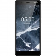 Nokia 5.1 Smartphone Black (crne boje)