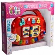 Carte muzicala Bambam