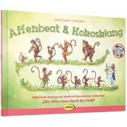 Ökotopia Affenbeat und Kokosklang Kinderbuch