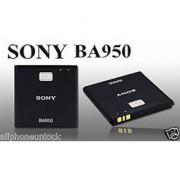 ORIGINAL SONY BA950 BATTERY BA950 FOR Xperia ZR 2300 mAh 3.7v With 1 Month Warranty