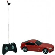 Majorette Rc Bmw Z4 M Coupe, 1:24 , Red
