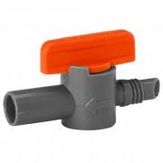 Gardena Micro Drip Regelventiel 5 Stuks