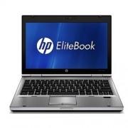 Hp elitebook 2560p i5-2540m 4gb 160gb hdmi