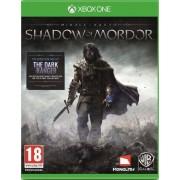 Joc consola Warner Bros Middle Earth Shadow Of Mordor Xbox one