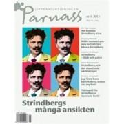 Tidningen Parnass 4 nummer