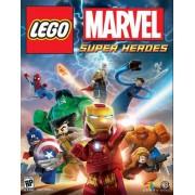 LEGO: MARVEL SUPER HEROES - STEAM - PC / MAC - WORLDWIDE