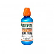 Therabreath Icy Mint Oral Rinse