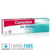 Bayer Spa Canesten Crema 30 G