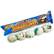 Jawbreaker Tropical 5-pack - 40 stuks