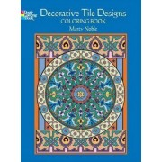 Decorative Tile Designs by Marty Noble