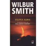 Vulpea aurie, Saga familiei Courtney, Vol. 7/Wilbur Smith