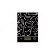 JATA Báscula de cocina JATA 727N (Capacidad: 5 Kg - Precisión: 1 g)