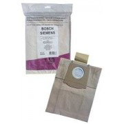 Bosch Sphera 28 dust bags (10 bags, 1 filter)
