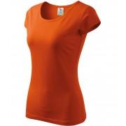 ADLER Pure 150 Dámské triko 12211 oranžová XXL