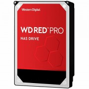 Tvrdi disk Desktop WD Red Pro 3.5, 12TB, 256MB, 7200 RPM, SATA 6 Gb/s