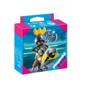 Playmobil Special Knight Yellow Set