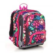 Plecak szkolny dla dziewczynki Topgal BEBE 18008