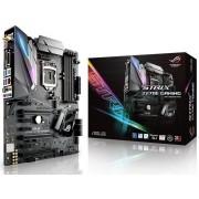 Asus ROG STRIX Z270E GAMING LGA 1151 Z270 Chipset Motherboard