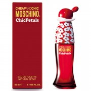 Moschino Chic Petals eau de toilette (50ml)