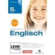 Cornelsen - Lernvitamin - Englisch 5. Klasse (mit Spracherkennung) - Preis vom 24.05.2020 05:02:09 h