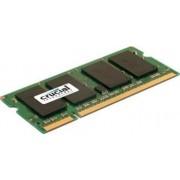 Memorie Laptop Micron Crucial 2GB DDR2 800MHz CL6