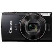 Canon IXUS 285 HS Cámara 20.2MP Wifi Negra