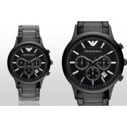 Emporio Armani Men's AR2453 Emporio Armani Steel Watch