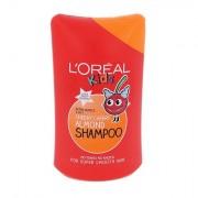 L´Oréal Paris Kids 2in1 Cheeky Cherry Almond shampoo per tutti i tipi di capelli 250 ml