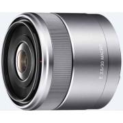 Sony E 30mm F3.5 макро - ПРОМОЦИЯ