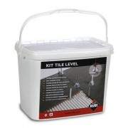 Rubi tegellevel kit