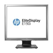 "HP Elite E190i 48 cm (18.9"") SXGA WLED LCD Monitor - 5:4 - Black"