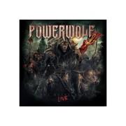 Powerwolf - The Metal Mass - Live | CD