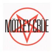 Mötley Crüe Mágnes - ROCK OFF - MOTMAG-01