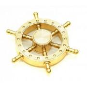 Fidget Spinner Boat rudder