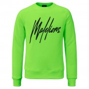 Malelions 80.00 - Groen - Size: Small