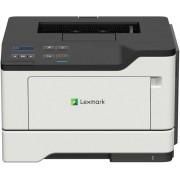 Imprimanta laser alb/negru Lexmark B2338dw, A4, 36ppm, Duplex, Retea, Wireless