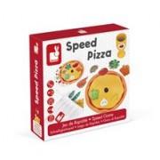 Joc De Masa - Pizza - Janod