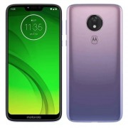 Motorola - Moto G7 Power 64 gb - Violeta
