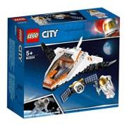 LEGO City, Misiune de reparat sateliti 60224