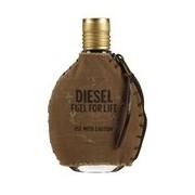 Fuel for life eau de toilette para homem 125ml - Diesel