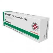 Italfarmaco Spa Ifenec 1% Crema Tubo 30 G