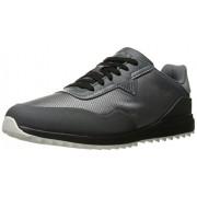 Diesel Men's V-Staffetta S-Swifter Castlerock and Griffin Gray Sneakers - 10 UK/India (44 EU)