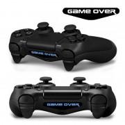 Cool licht Bar Sticker voor PlayStation 4 Controller DualShock 4 4 stuks